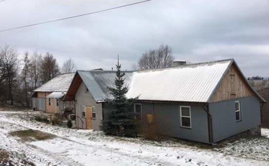 Nieruchomość Tarnów – Dom w Ciężkowicach